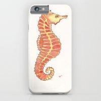 Seahorse iPhone 6 Slim Case