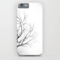 iPhone & iPod Case featuring Lonely Tree 2 by Aaron Mallory