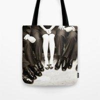 The Groomswoman Tote Bag