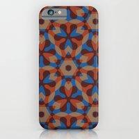 iPhone & iPod Case featuring GEOMETRIC 2 by Wagner Campelo