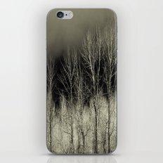 November iPhone & iPod Skin