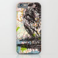 Washington iPhone 6 Slim Case