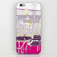 A Perfect Day  iPhone & iPod Skin