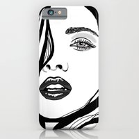 That Girl iPhone 6 Slim Case