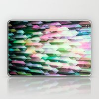 vivid quartz rising Laptop & iPad Skin