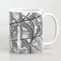 Fern Light Mug