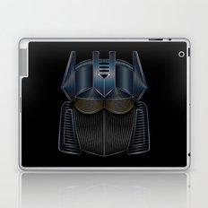 Sound Waves Laptop & iPad Skin