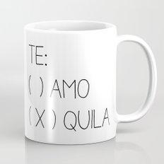 Tequila Mug
