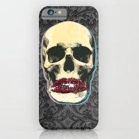 iPhone & iPod Case featuring SMACK by Sean Martorana
