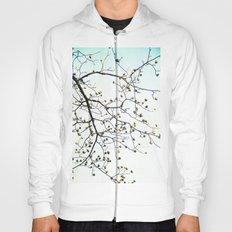 Branched Hoody