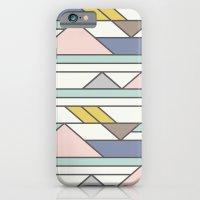 The New Geometric iPhone 6 Slim Case