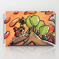 -Little Red Riding Hood-  iPad Case
