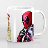 Whats my Name? Mug