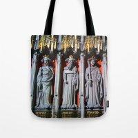 3Kings Tote Bag