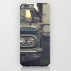 Edsel Slim Case iPhone 6s