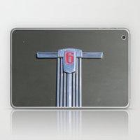 PONTIAC 6 Laptop & iPad Skin