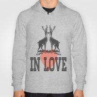 In Love  Hoody