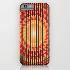 Hidden Sun iPhone 6 Slim Case