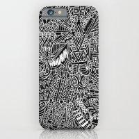 CMJ Music Festival Art 2… iPhone 6 Slim Case