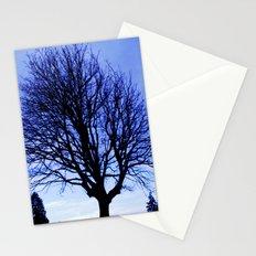 WinterMorning Stationery Cards