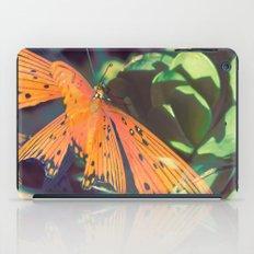 Autumn Spirit Flight iPad Case