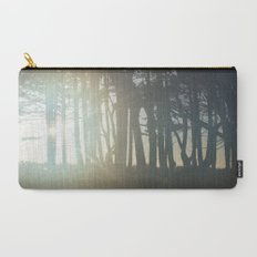 Sunrise Wishes Carry-All Pouch