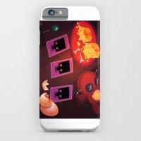 Voodoo Table iPhone 6 Slim Case