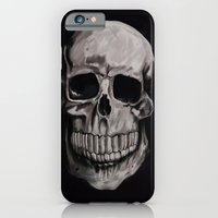 Keep smiling when your dead iPhone 6 Slim Case