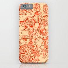 repeat iPhone 6 Slim Case
