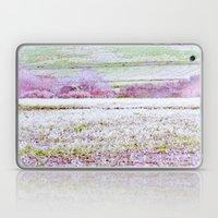 Flower Landscape Laptop & iPad Skin