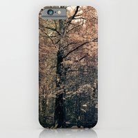 Tales From The Trees 2 iPhone 6 Slim Case