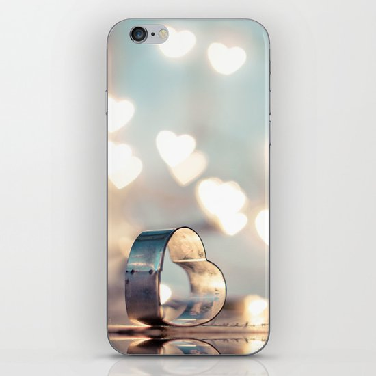 Love Spell iPhone & iPod Skin
