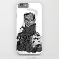 Dekcard Blade Runner iPhone 6 Slim Case