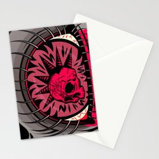 Eye Fuck You Stationery Cards