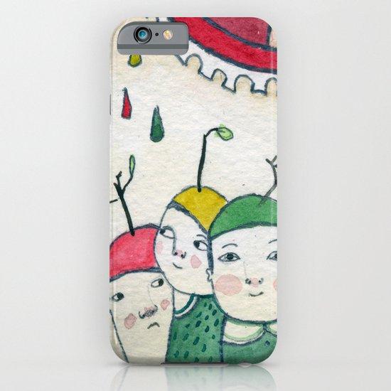 Amis iPhone & iPod Case