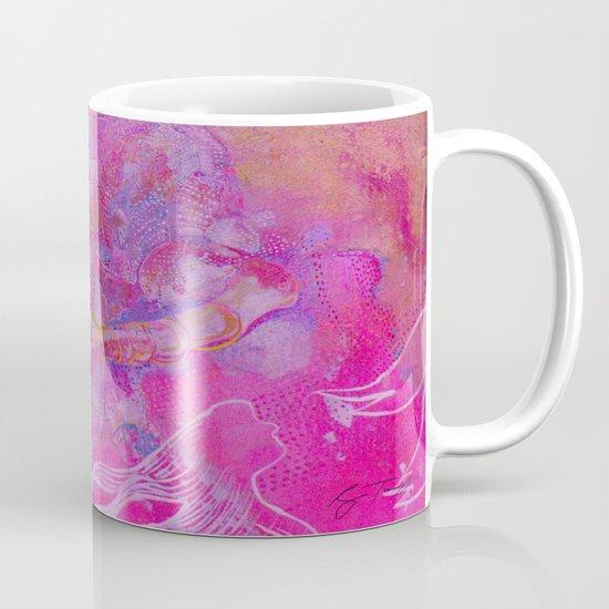 O2 Mug