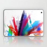 Dancing Peacock  Laptop & iPad Skin