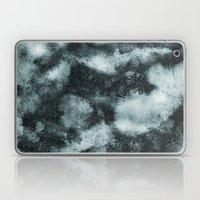 Watercolor textures Laptop & iPad Skin