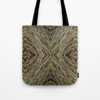 Whose watching you? Tote Bag