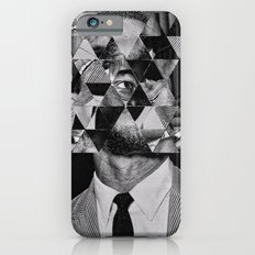 Malcolm x iPhone 6 Slim Case