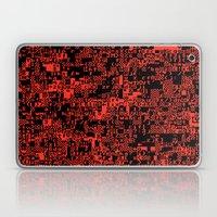 ASCII Laptop & iPad Skin