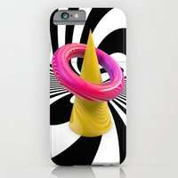iPhone Cases featuring From the bottom by Danny Ivan