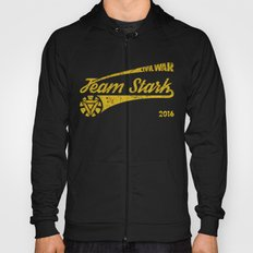 Team Stark Hoody