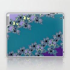 Blues Again Laptop & iPad Skin