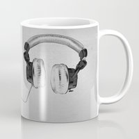 Music, please! Mug