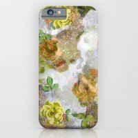 In to the woods iPhone 6 Slim Case