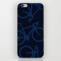 Lifecycle iPhone & iPod Skin