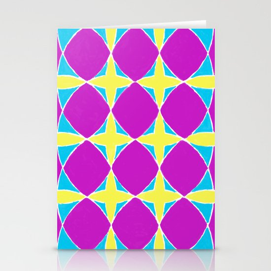 Sweet Stationery Card