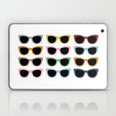 Sunglasses #4 Laptop & iPad Skin