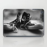 Converse High-tops  iPad Case